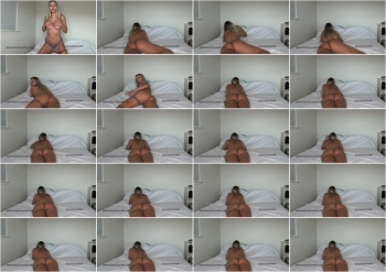 Goddess Lindsey – Topless Ignore