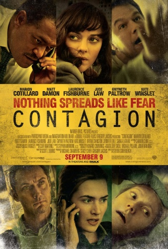 Contagion 2011 1080p BluRay X264-AMIABLE