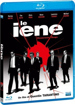 Le iene (1992) BD-Untouched 1080p AVC DTS HD-AC3 iTA-ENG