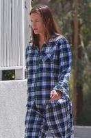 Jennifer Garner - On the set of 'Camping' in LA 5/11/18