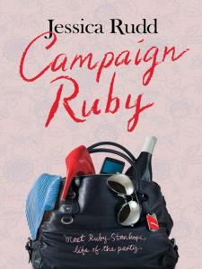 C&aign Ruby - Jessica Rudd
