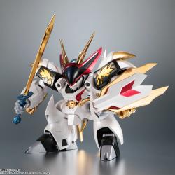 "Robot Spirit <Side Mashin> Dragon King Pill ""30Th Anniversary Special Edition (Bandai) X1u7q6Lt_t"