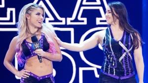 Alexa Bliss - WWE SmackDown in Memphis - 01/03/2020