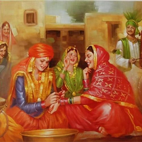 Punjabi women sex