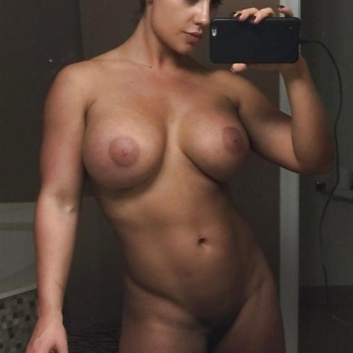 Thick fit girls nude