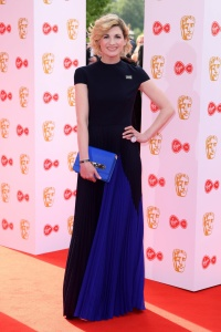 Jodie Whittaker - 2018 BAFTA TV Awards in London 5/13/18
