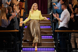 Busy Philipps - The Late Late Show with James Corden: November 7th 2018