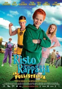 Risto Rappaaja Ja Pullistelija 2019 FINNISH BRRip XviD MP3-VXT