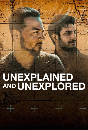 Unexplained and Unexplored S01E05 Hunt for the Ark of the Covenant WEBRip x264-CAF...