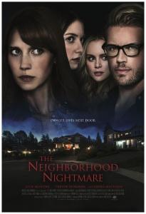 The Neighborhood Nightmare 2018 720p AMZN WEBRip DDP5 1 x264-DBS