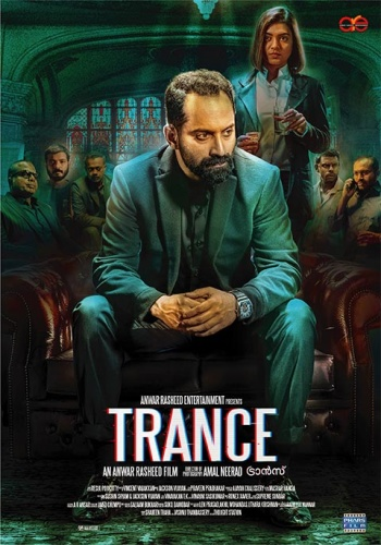 TRANCE (2020) Telugu (Org Vers) 720p WEB-DL AVC AAC-TeamBWT