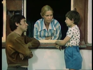 Jak Dostat Tatinka Do Polepsovny 1978