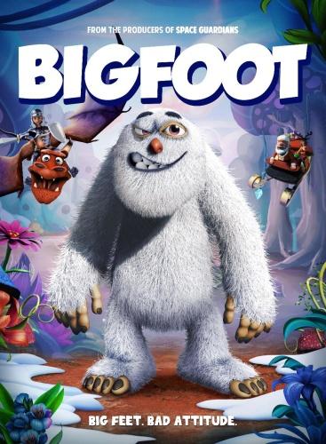 Bigfoot 2018 1080p WEBRip x264-RARBG