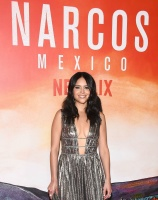 Alyssa Diaz - Netflix's 'Narcos: Mexico' Season 1 Premiere at Regal Cinemas L.A. 14.11.2018 x11 OrlveLL1_t