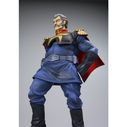 Mobile Suit - Gundam Ramba Ral Figure (RAHDX - Excellent Model) 4jKNKI1B_t