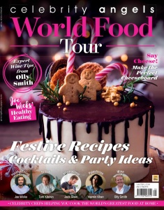 World Food Tour - Winter 2018-(2019)