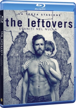 The Leftovers - Svaniti nel nulla - Stagione 3 (2017) [2-Blu-Ray] Full Blu-Ray 74Gb AVC ITA DD 5.1 ENG DTS-HD MA 5.1 MULTI