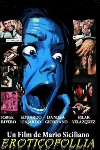 Evil Eye (1975)