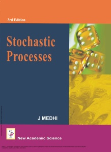 Stochastic Processes, 3rd edition