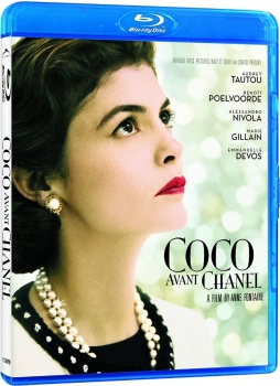 Coco avant Chanel - L'amore prima del mito (2009) .mkv FullHD 1080p HEVC x265 AC3 ITA-ENG