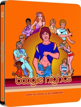 Boogie Nights - L'altra Hollywood (1997) .mkv FullHD 1080p HEVC x265 AC3 ITA
