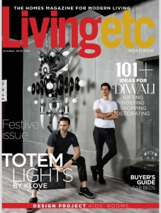 Living Etc India - October (2019)