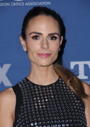 Jordana Brewster - FOX Winter All-Star Party at the TCA Winter Press Tour in Los Angeles 1/4/18