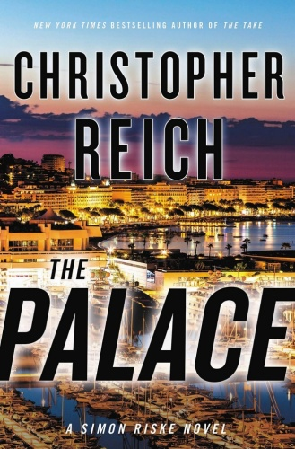 The Palace by Christopher Reich