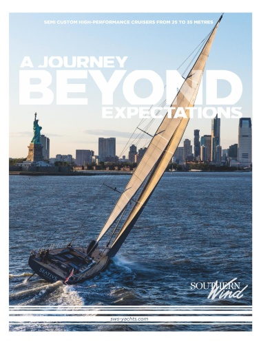Yachting World - January (2020)