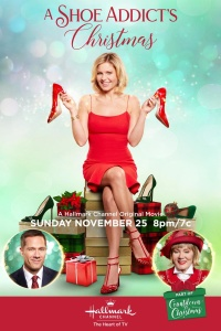 A Shoe Addicts Christmas 2018 720p WEBRip 5 1 H264 BONE