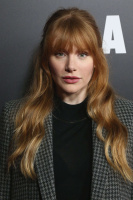 "Bryce Dallas Howard - ""Darkest Hour"" premiere in Beverly Hills 11/8/17"