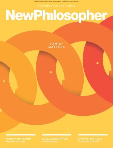 New Philosopher - 01 (2020)