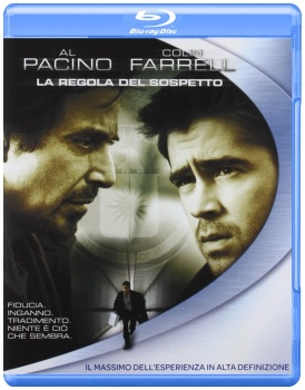 La regola del sospetto (2003) Full Blu-Ray 31Gb VC-1 ITA FRE DTS-HD MA 5.1 ENG LPCM 5.1