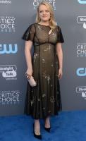 Elisabeth Moss -               23rd Annual Critics' Choice Awards Santa Monica California January 11th 2018.