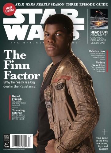 Star Wars Insider  Issue 174  August (2017)