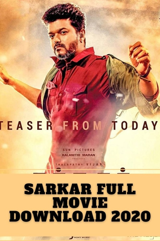 Sarkar full movie download in hindi dubbed filmywap 2020