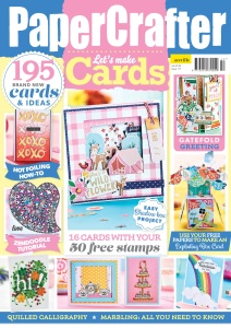 Papercrafter  Issue 117 (2018)