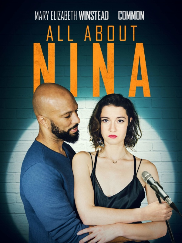 All About Nina (2018) 720p HEVC BluRay Dual Audio [Hindi – Eng] x265 – 500 MB