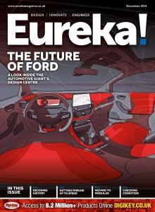 Eureka - December 2019