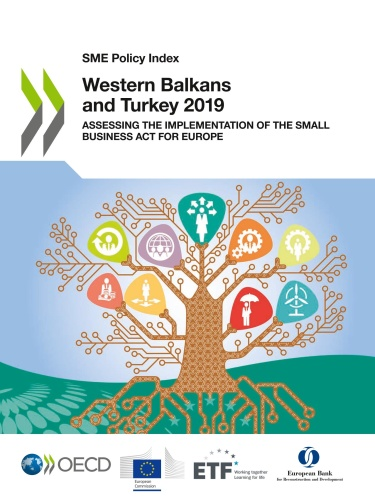SME Policy Index  Western Balkans and Turkey    (2019)