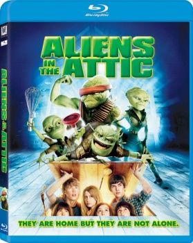 Alieni in soffitta (2009) .mkv FullHD 1080p HEVC x265 DTS ITA AC3 ENG