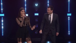 Hailee Steinfeld - The Tonight Show starring Jimmy Fallon - 2018-12-19