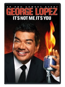 George Lopez Its Not Me Its You 2012 720p WEB H264-SECRECY