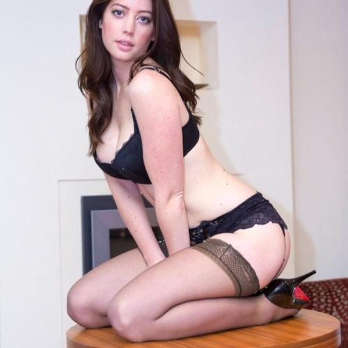 Sexy school girl english