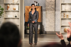 Morena Baccarin - The Talk: May 18th 2018