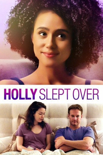Holly Slept Over (2020) 720p Blu-Ray x264 DD5 1 [Multi Audio][Hindi+Telugu+Tamil+English]