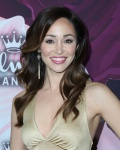 Autumn Reeser -              Hallmark Channel All-Star Party Winter TCA Los Angeles January 13th 2018.