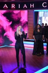 Mariah Carey - Good Morning America: November 19th 2018