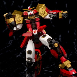 Gundam - Musha - Metal Robot Side MS (Bandai) CHAFWBIt_t