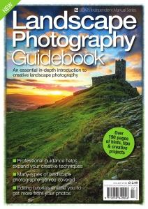Landscape Photography Complete Manual  October (2019)